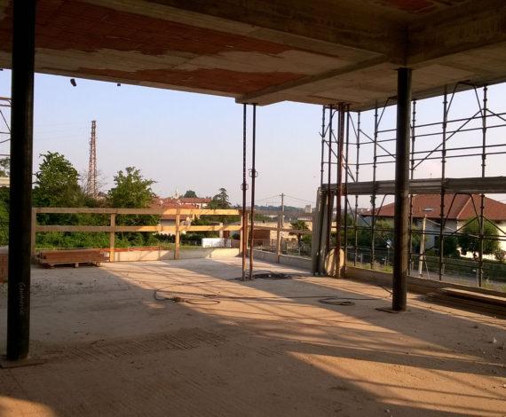Riark - Progetti - Razionale, spaziosa ed efficiente: una nuova casa - Bergamo